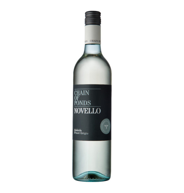 2020 Chain Of Ponds Novello Pinot Grigio Adelaide