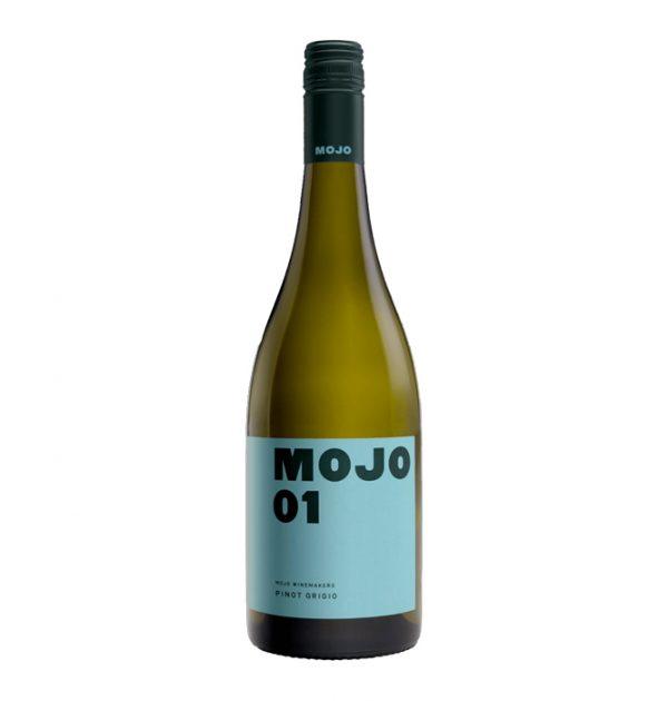 2020 Mojo Winemakers 01 Pinot Grigio Limestone Coast