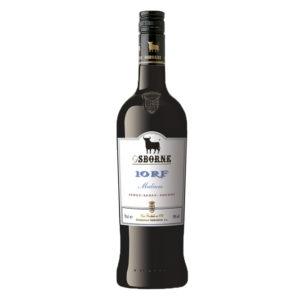 Osborne 10 RF Medium Sherry Spain