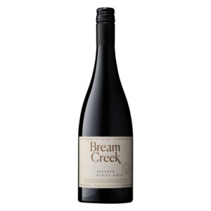 2016 Bream Creek Reserve Pinot Noir Tasmania