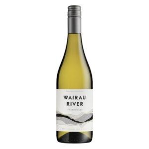 2018 Wairau River Chardonnay Marlborough