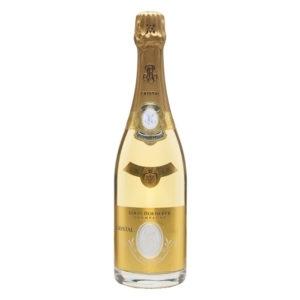 2008 Louis Roederer Cristal Champagne France