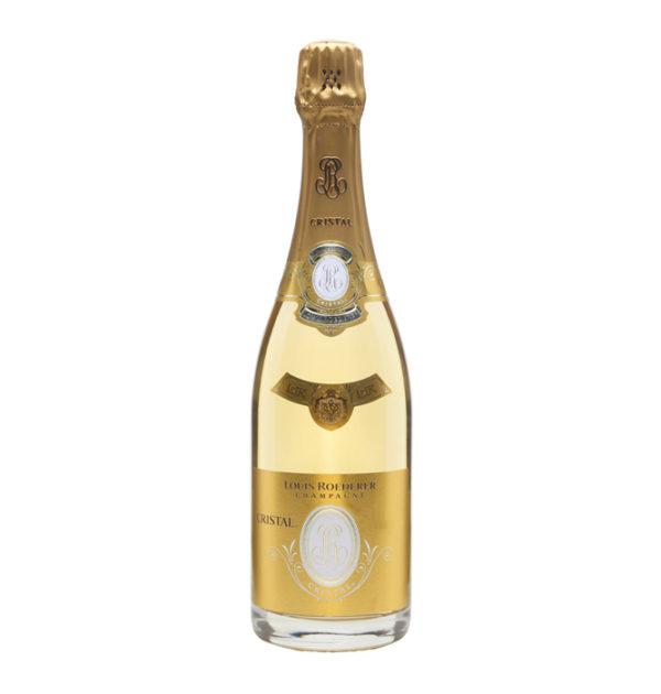 2012 Louis Roederer Cristal Champagne France