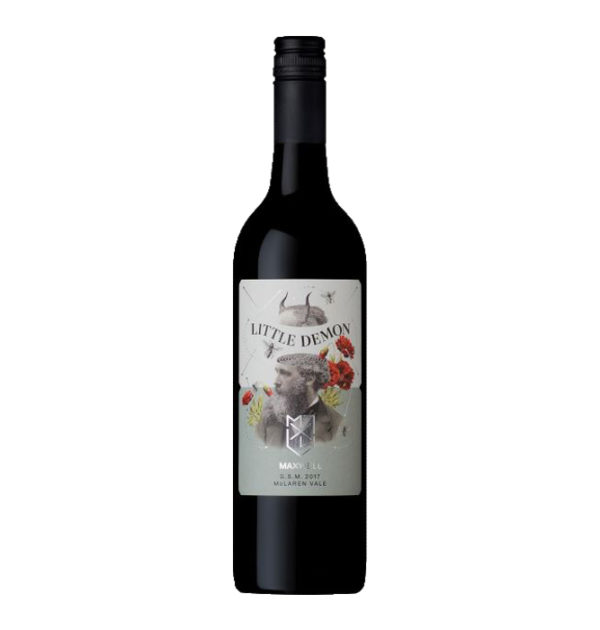 2018 Maxwell Little Demon GSM McLaren Vale