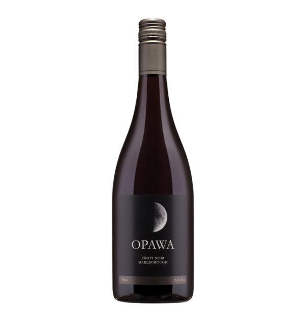 2018 Opawa Pinot Noir Marlborough