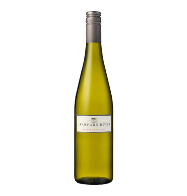 2008 Crawford River Reserve Riesling Crawford River