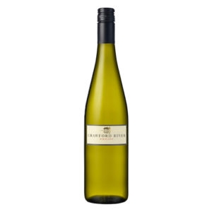 2013 Crawford River Museum Release Riesling Crawford River