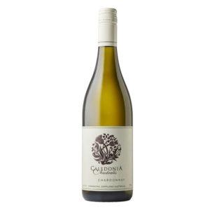2018 Caledonia Australis Chardonnay Leongatha Gippsland