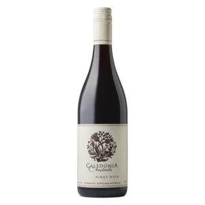 2018 Caledonia Australis Pinot Noir Leongatha Gippsland
