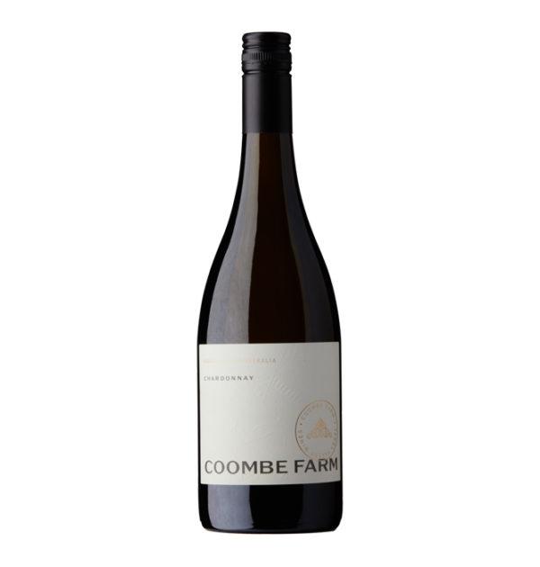 2018 Coombe Farm Estate Chardonnay Yarra Valley