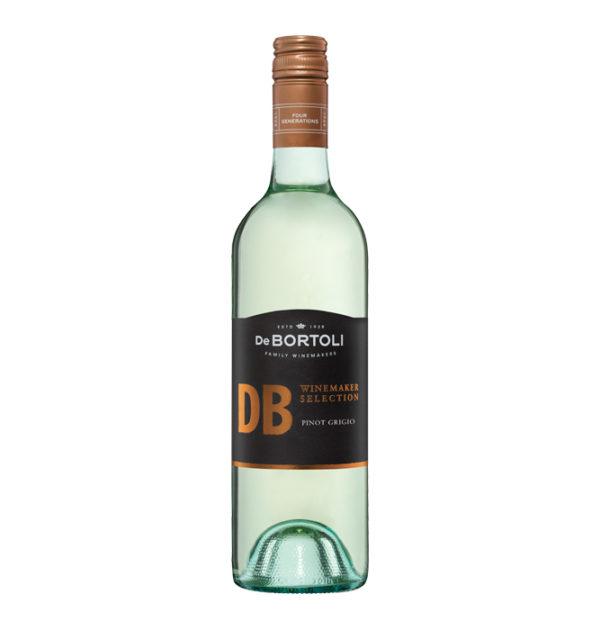 2020 De Bortoli DB Winemaker Selection Pinot Grigio Riverina