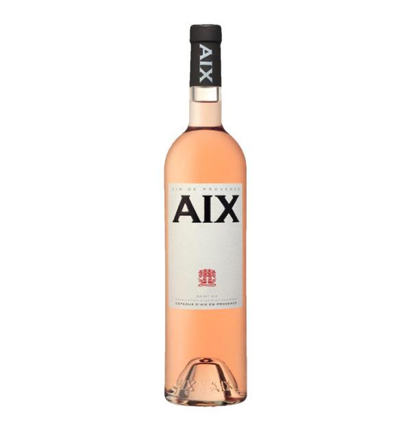 2020 Maison Saint AIX Rose Provence France