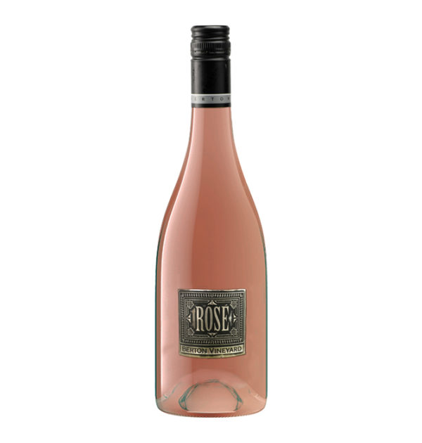 2019 Berton Vineyard Metal Label Rose Riverina