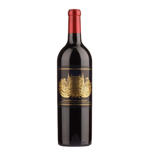 2015 Chateau Palmer Bordeaux Margaux Medoc France