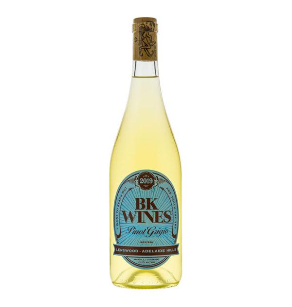 2019 BK Wines Pinot Grigio Adelaide Hills