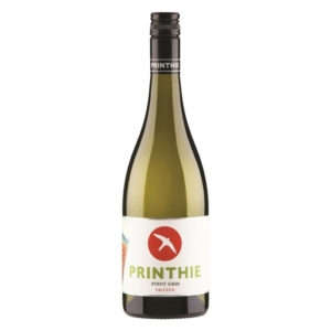 2019 Printhie Mountain Range Pinot Gris Orange