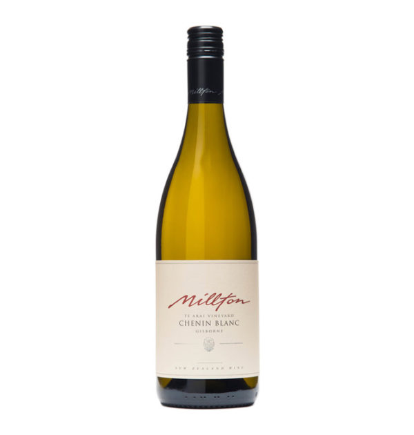 2019 Millton Te Arai Vineyard Chenin Blanc Gisborne