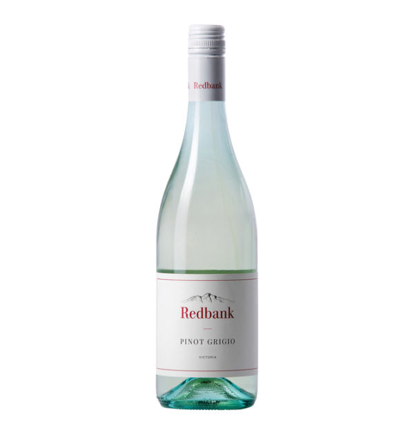 2019 Redbank Pinot Grigio Victoria