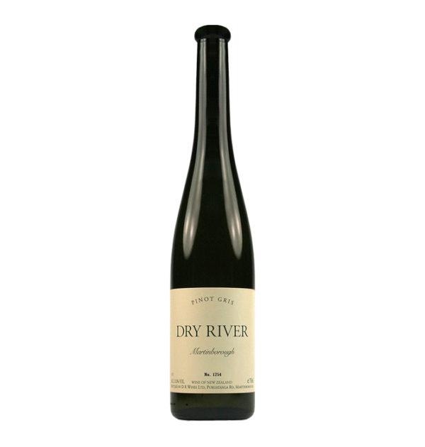 2016 Dry River Pinot Gris Martinborough