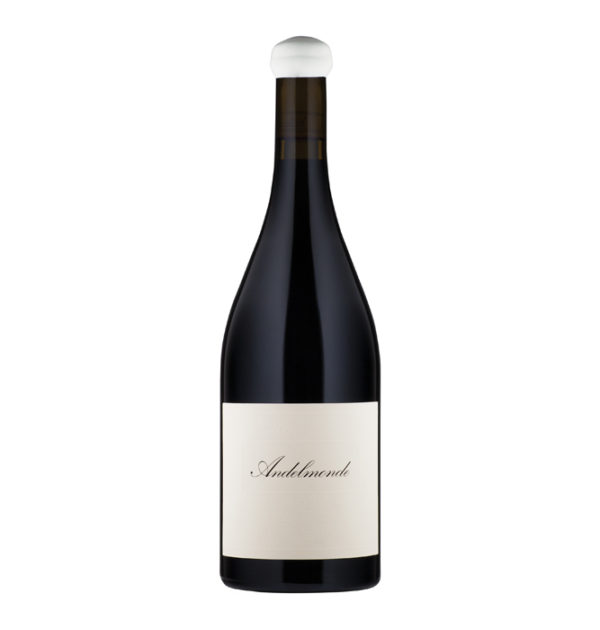 2018 Standish Wine Co Andelmonde Shiraz Barossa Valley