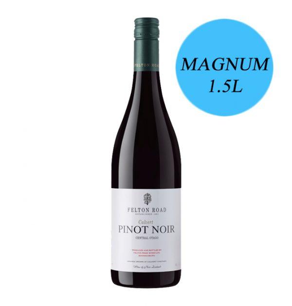 2018 Felton Road Calvert Pinot Noir Magnum 1.5L Central Otago