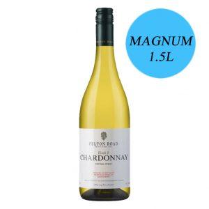 2019 Felton Road Block 2 Chardonnay Magnum 1.5L Central Otago
