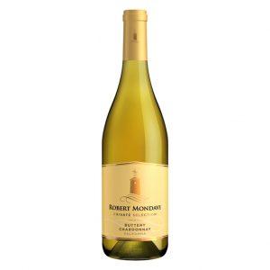 2019 Robert Mondavi Private Selection Buttery Chardonnay California