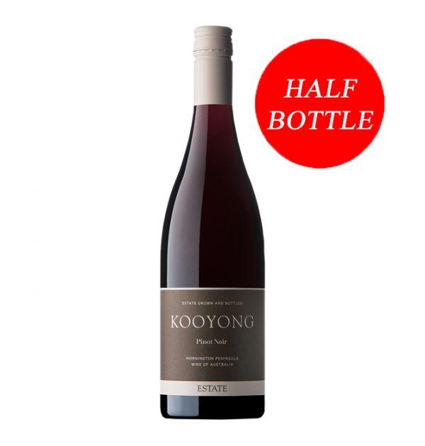 2019 Kooyong Estate Pinot Noir 375ml Mornington Peninsula