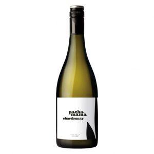 2018 Pacha Mama Chardonnay Yarra Valley