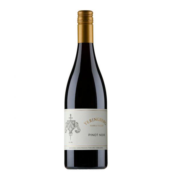 2018 Yeringberg Pinot Noir Yarra Valley