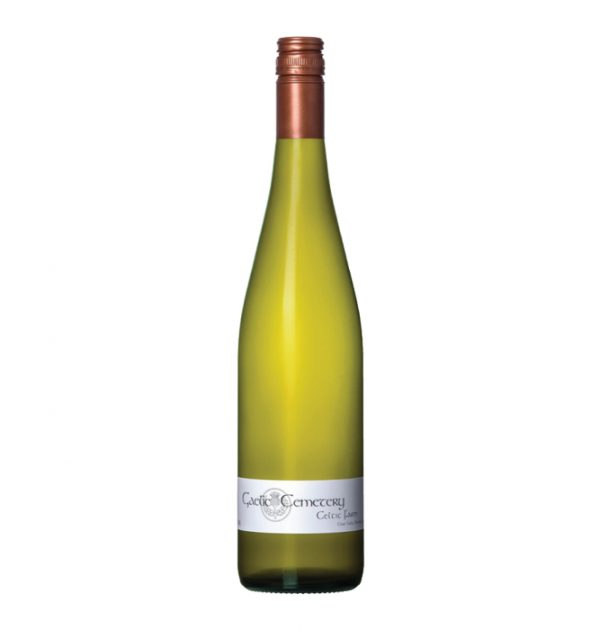 2020 Gaelic Cemetery Celtic Farm Riesling Clare Valley