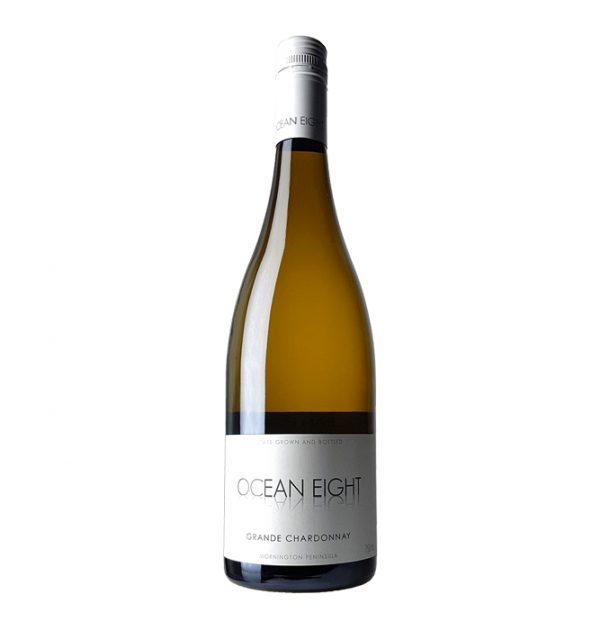 2016 Ocean Eight Grande Chardonnay Mornington Peninsula
