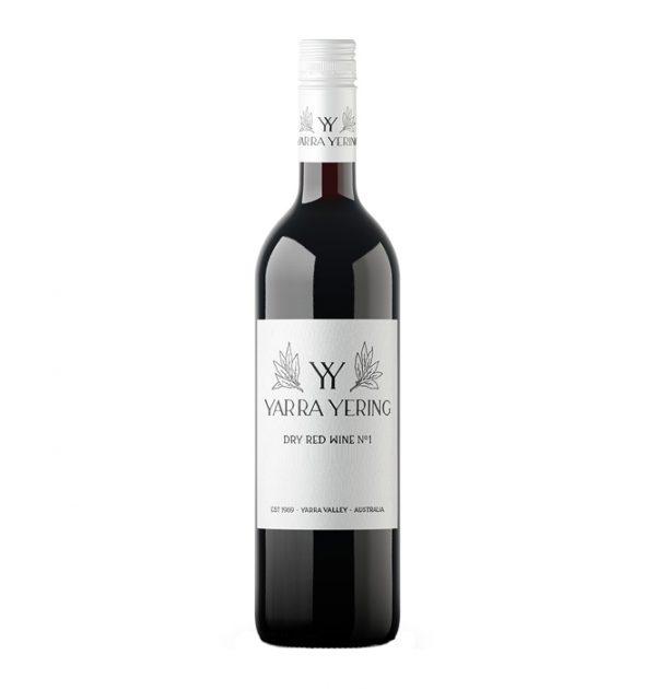 2018 Yarra Yering Dry Red Wine No. 1 Yarra Valley