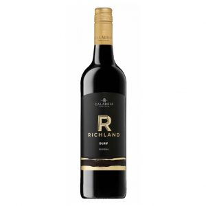 2019 Calabria Family Wines Richland Durif Riverina
