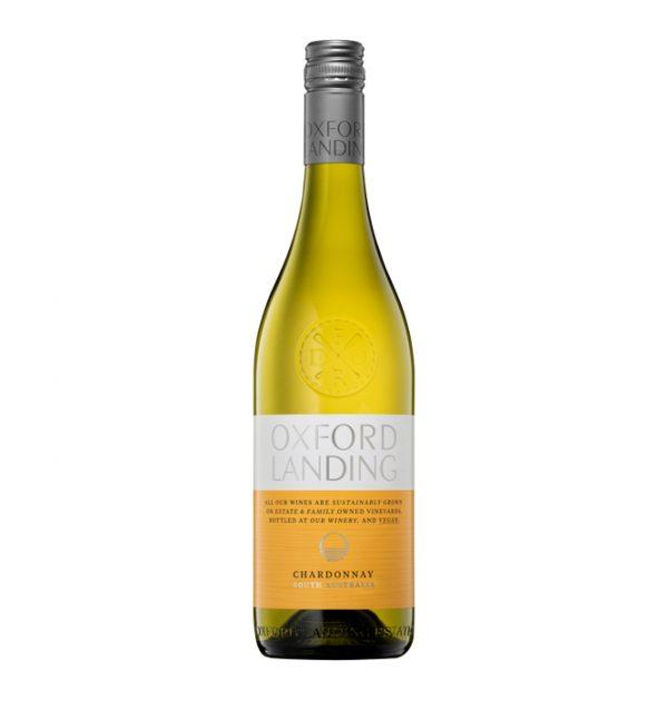 2020 Oxford Landing Estates Chardonnay South Australia