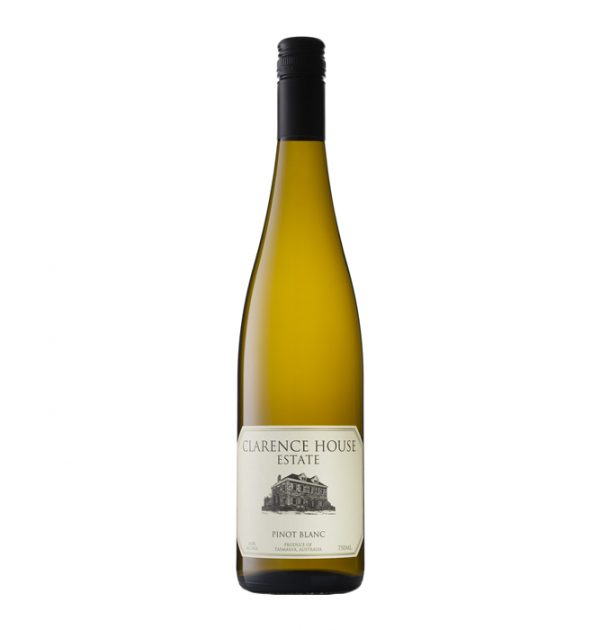 2019 Clarence House Estate Pinot Blanc Tasmania
