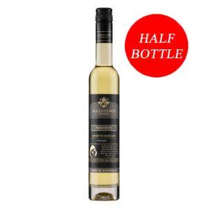 2018 Allegiance Wines Sweet Betty Botrytis Semillon 375ml Riverina