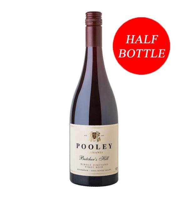 2020 Pooley Butcher's Hill Pinot Noir 375ml Tasmania